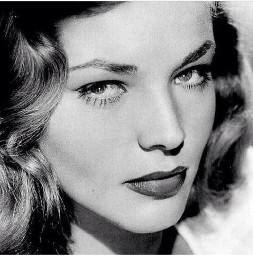 Beautiful Lady R. I. P. #LaurenBacall