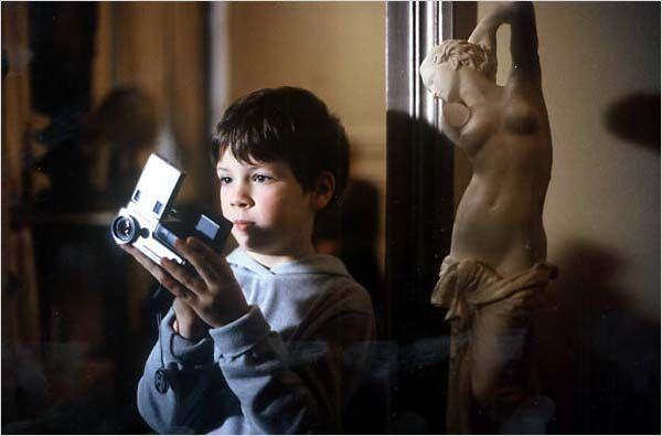 Comédie de l'innocence-2000 raul ruiz Isabelle Huppert,Jeanne Balibar,Charles Berling
