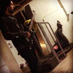 @submit to suffering @dabassdafunk #bandpractice #music #bass #guitar #bassguitar #submittosuffering #sts #dethmetal #metal #art #swag