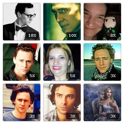 Tumblr Crushes: hiddle-and-seek mischiefwithabite gorgeousanon twhiddlestonsblog braziliangirls2 archcrawford thomasdarlinghiddleston i-am-loki-of-bag-end thegodandthegentleman
