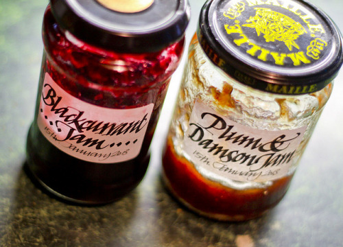 Home Made Jam by Burwash Calligrapher on Flickr.
