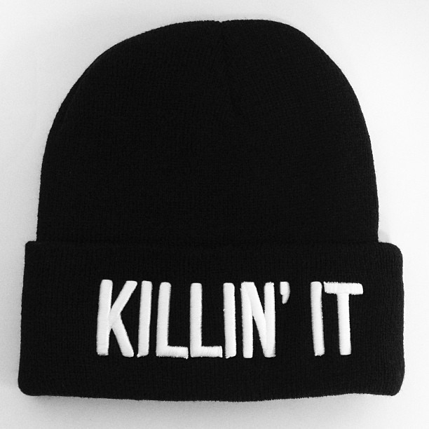 w-aterflow:  really want this beanie