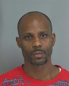 Rapper DMX Arrested again… @SmackTalkMag  Rapper DMX is rumored to be living in Spartanburg,SC where the locals have pretty much treated…View Post