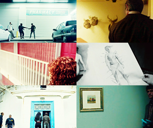screencap meme → for @fang-irls → space: hannibal