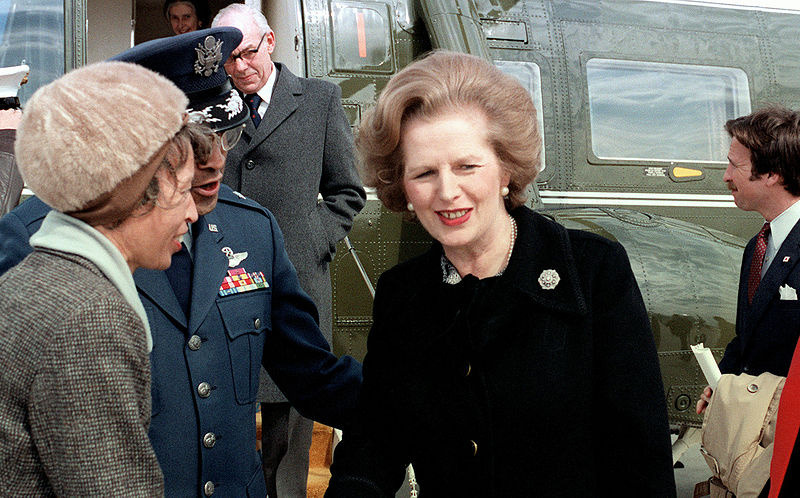 Hey, UK, Are You Glad Margaret Thatcher Is Dead? Brace yourself, as this bit of news has gone vastly unmentioned on social media today, but Margaret Thatcher is dead. Britain's first female Prime Minister passed away this morning after a stroke and leaves a relatively mixed legacy, in that she still has her supporters who stress that everything she did was completely necessary, she has an overwhelming number of people who despise everything she stood for, and she has the people who hate on her because it's kind of punk or something? I wanted to see whether a mention of the Iron Lady still manages to provoke as visceral a response in death as it did when she was alive, so I had a walk around London and asked some people a question: Are you glad that Margaret Thatcher is dead?    Ben, 21, broker: I wouldn't say I'm glad that she's dead, no. I disagree with her politics and I suppose you could say I'm hoping her politics die with her, but I'd never say that I'm happy for someone to die. What do you think her legacy is?She defined modern conservatism, to an extent. She was a polarising figure—I certainly didn't like her fiscal policy or her foreign policy—and I don't think she was a friend to the lower classes.  What's your initial reaction when you hear the name Margaret Thatcher?Well, she was the first female Prime Minister. You've got to give her credit for that. That you do, Ben.  Laura, 33, project manager: Who cares? She was old, right? She's already out of office. I'm from Germany, so I don't really care that much. What's your impression of her leadership?She was known for being really strict, really hard, right? That's my impression, anyway. What do you think her legacy is?I think to rule a country as a female, that's important. Being the first female Prime Minister, she showed that a woman could hold her own on the global stage. As far as specifics, it's not really for me to say what her legacy is. I'll leave that to people who lived here during the Thatcher years. Continue
