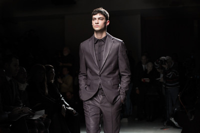 Bottega Veneta Fall/Winter 2013.