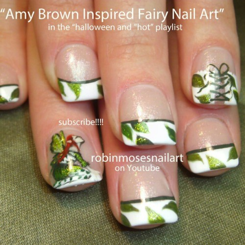 #nailart #amybrown #fairies #faeries #nailporn #igdaily #picoftheday #nailswag #sexynails #iggirls #instamood #instalove #robinmosesnailart TUTORIAL UP ON YOUTUBE!!!! fairies!!! Xoxo spread.the.word!!