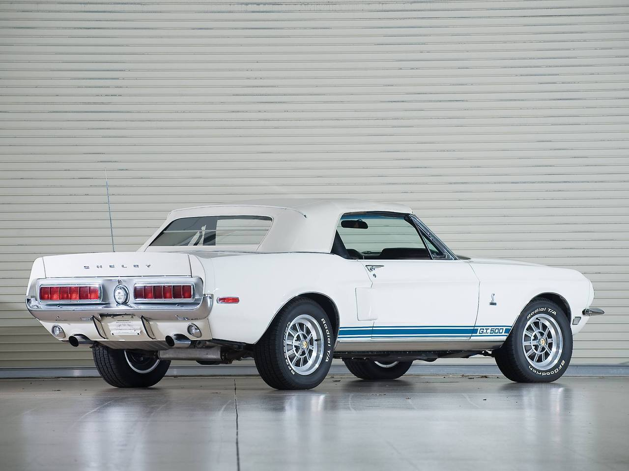 mustanglegendarymachine: