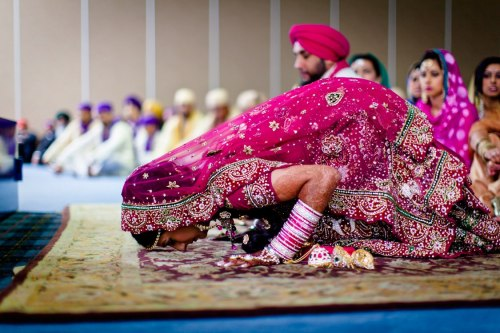 beautifulindianbrides:  Photo by:Peacock Photo&Film