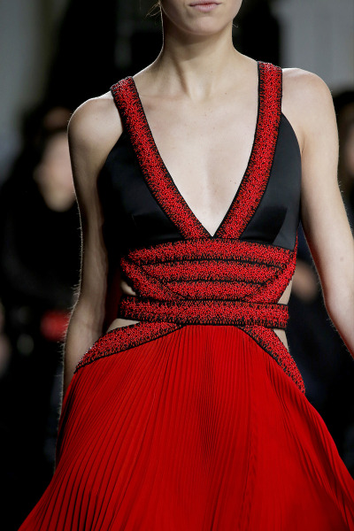 girlannachronism:  Jason Wu fall 2013 rtw details