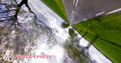 Video FridayEvery friday we post a few interesting videos to enjoy for the weekend. This friday, I have an…View Post