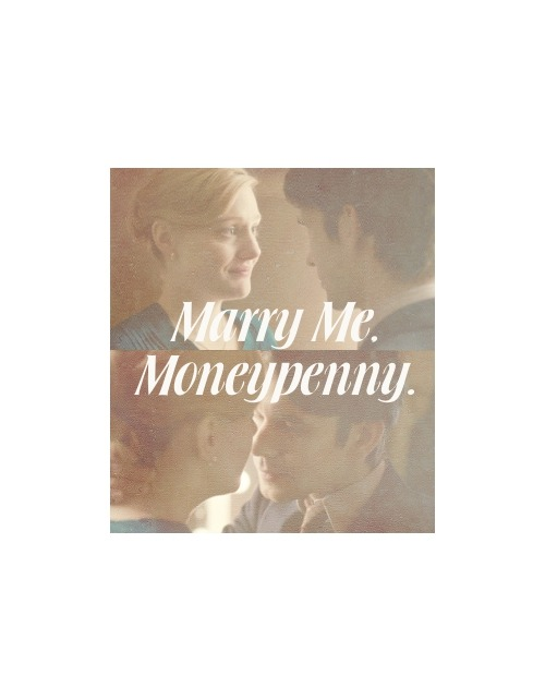 «Marry me, Moneypenny.» Those had been Freddie's first coherent words after more than a week of periods in and out of conscience, surgeries, and endless worry. When Bel rushed to him, she didn't even register their meaning. She was just so relieved, thankful and indescribably happy he was talking at all. Sometimes she had been afraid he'd never do it again, given all he had been through before and after he had been dumped on the front lawn of Lime Grove. «Freddie», she said, having to stop herself from touching his beaten-up face, ridden with healing bruises and cuts, at the last moment. Read More
