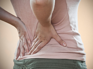 Doctors Increasingly Ignore Evidence In Treating Back Pain The misery of low back pain often drives people to the doctor to seek relief. But doctors are doing a pretty miserable job of treating back pain, a study finds. Physicians are increasingly prescribing expensive scans, narcotic painkillers and other treatments that don't help in most cases, and can make things a lot worse. Since 1 in 10 of all primary care visits are for low back pain, this is no small matter. What does help? Some ibuprofen or other over-the-counter painkiller, and maybe some physical therapy. That's the evidence-based protocol. With that regimen, most people's back pain goes away within three months. Read the rest of the story on NPR's Shots health blog. (Photo: iStockPhoto)