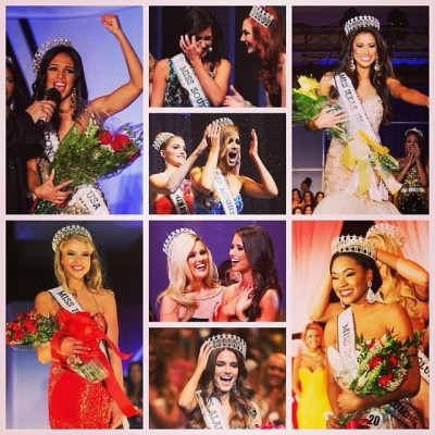 And 102 ‪#‎missusa‬ crowning moments are up on my Facebook page too! Get to know the contestants by searching FB for Pageant Update… or check out their profiles at http://pageantupdate.info/missusa2014/delegates/index.htm