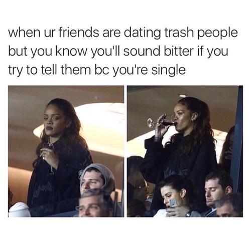 tumblr_o4406yl2dM1v96p7do1_500 20 perfect tumblr posts about what it's like when you're single