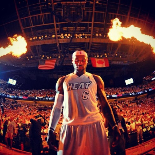 8 More Games To Go!!! Eastern Conference Finals Here We Come!!! 🔥MIAMI HEAT🔥  #love #instagood #miamiheat #followme #fun #photooftheday #instamood #iphonesia #picoftheday #igers #girl #beautiful #tweegram #instadaily #summer #instagramhub #follow #iphoneonly #bestoftheday #igdaily #happy #picstitch #webstagram #sky #lebronjames #me #cute #heatnation #tbt #smile