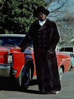 superseventies:  Isaac Hayes