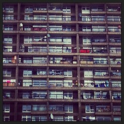 Trellick Tower - Ladbroke Grove