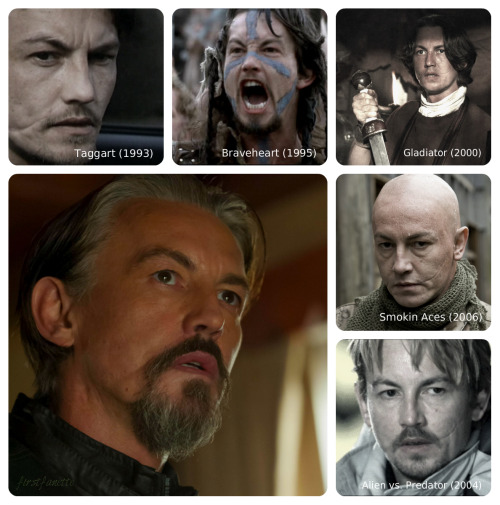 firstfanette:  BEFORE THEY WERE SONS  Tommy Flanagan