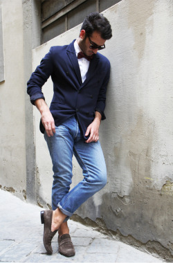 iwishtocontinue:  Smart Casual outfit