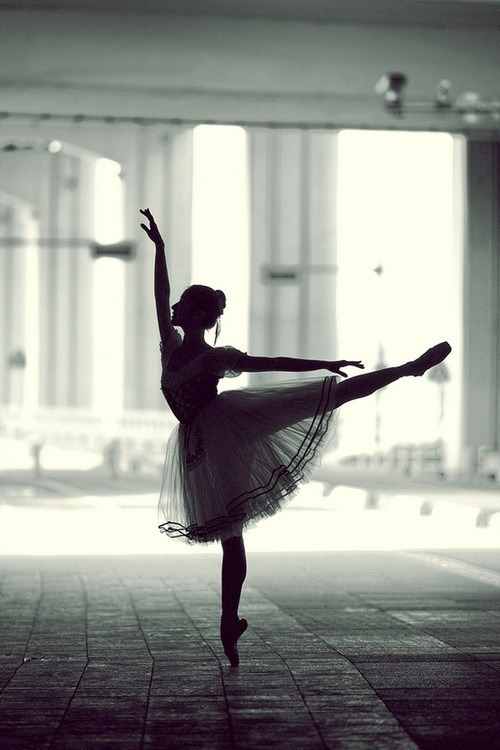 taterbugdancer:  Dancing is a way of life
