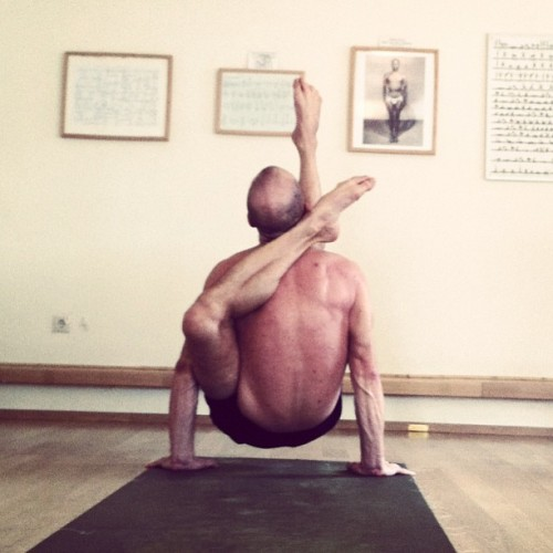 yogadudes:  #yoga #ashtanga #ashtangayoga #asana #advanced #breath #balance #cardio #fit #focus #grace #guruji #heart #love #magic #namaste #one #pure #peace #soul #sweat #spirit #strength #union #universe #prayer #practise #prana #soul #sweat #union #universe - @bouksaki- #webstagram