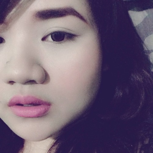 #fotn #BYS #everbelina #shawill #makeup #face #closeup #fatty #cheeks #chubbyface #bigface #awesome #justnow #tgif #me
