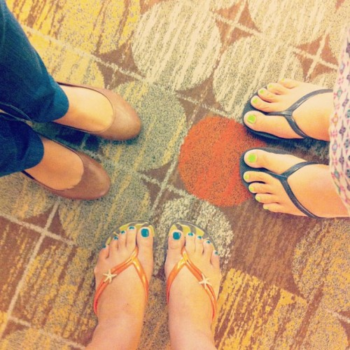 { Changi Airport Immigration } #fromwherewestand #feet #shoes #globalfootprints #travel