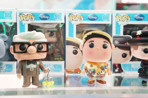 Carl & Walter POP!