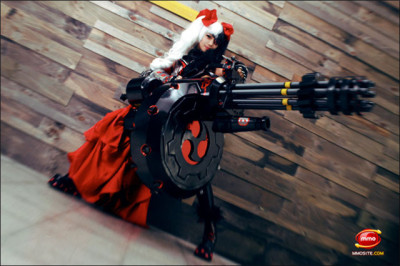 Blade and Soul (KR) Po Hwa Ran Coser Interview - Blade and Soul Fansite - Feature, News, Articles, Comments, Downloads, Videos, Gallery - MMOsite.com
