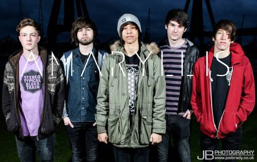My Band! Check em out www.amaryllisuk.bandcamp.com