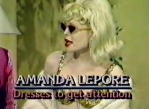 dollhousefemme:  Amanda Lepore on The Joan Rivers Show
