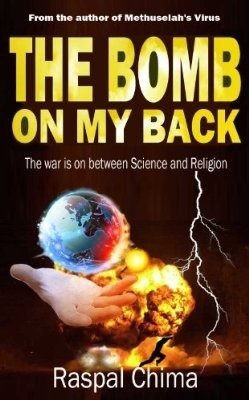 Is religion more important than science to civilisation? Check out The Bomb on My Back on Amazon Kindle. http://www.amazon.co.uk/dp/B00CF2Y0I4?force-full-site=1&ref_=kin_tos_tate_appm_bk_sf_dp