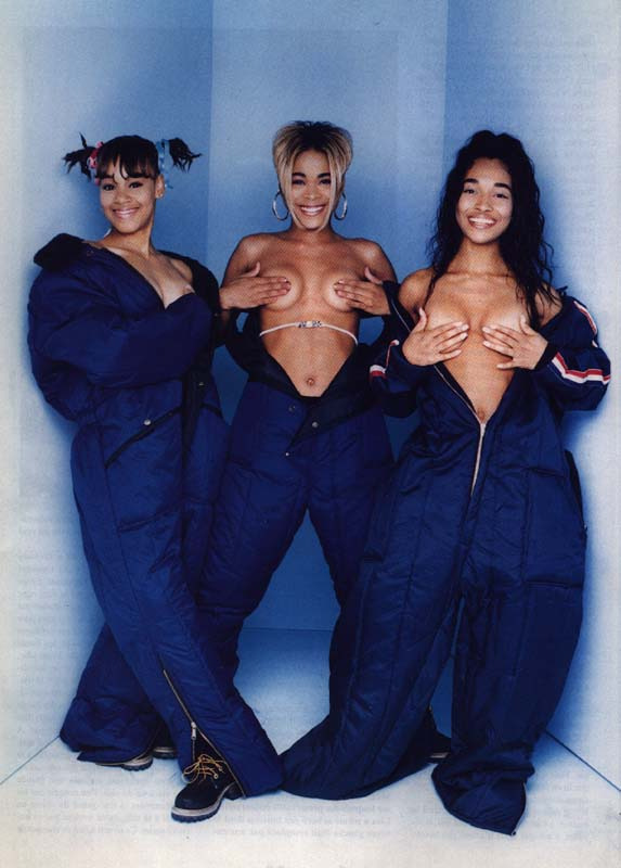 gutsanduppercuts:  No scrubs, indeed…