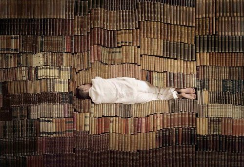 books to sleep