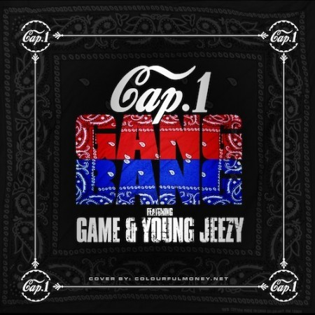 Cap1 - Gang Bang ft. Game & Young Jeezy New single from Cap1 featuring Game & Jeezy.   Previous: Scrilla - High & Fly ft. Young Jeezy & Cap1