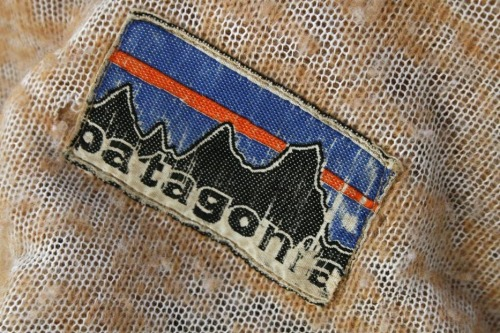 70's Synchilla Patagonia Common Threads Initiative