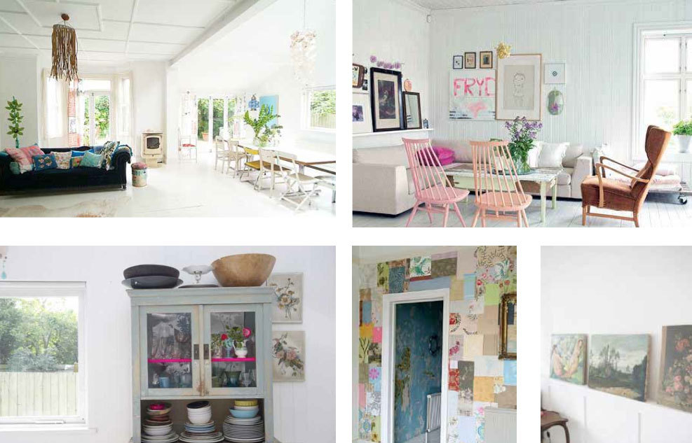 A brand blog for Boden taking a look at inspiration behind a spring shoot (via » Behind the seams of Urban Pretty | Boden Bits & Blogs)