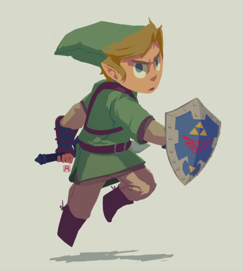 Link by `bad-blood