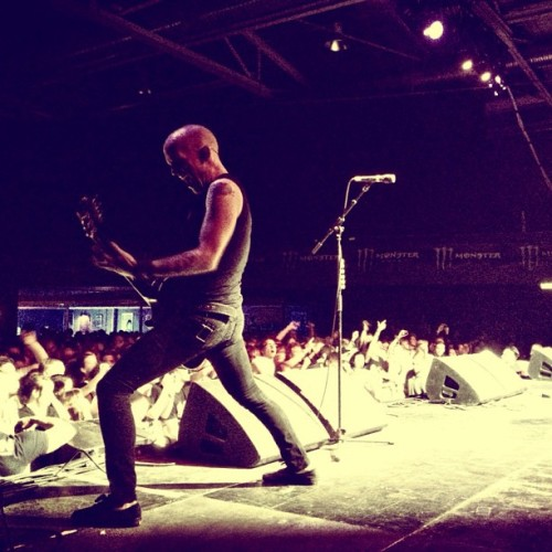 riseagainst:  #monsterbash2013 http://bit.ly/12R2Mbu