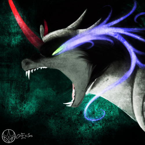 aeritus:  King's Wrath - by Aeritus