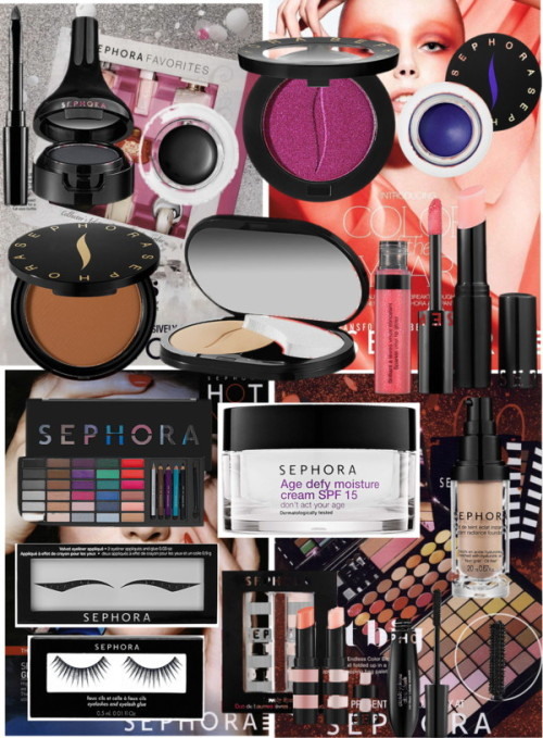 Sephora Collection by chellamichella featuring a waterproof eyeshadowSephora Collection waterproof eyeshadow / Sephora Collection  / Sephora Collection  / Sephora Collection waterproof eye liner / Sephora Collection  / Sephora Collection  / Sephora Collection  / Sephora Collection  / Sephora Collection waterproof eye liner / Sephora Collection glitter eye makeup / Sephora Collection velvet eyeliner / Sephora Collection  / Sephora Collection  / Sephora Collection beauty product
