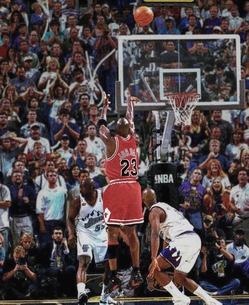 Michael Jordan MJ Air Jordan IV Air Jordan XIV