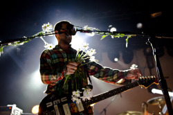 ineedtofindmywaybacktothestart:  Jesse Lacey/Brand New by eastscene on Flickr.