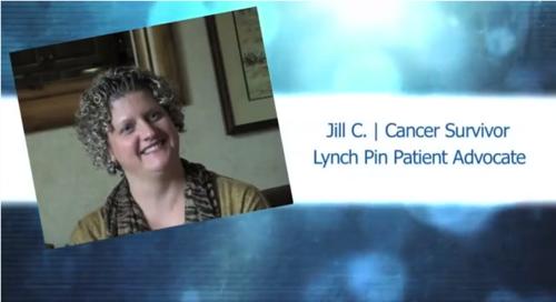 Jill C. Lynch Pin