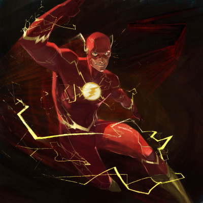 gamefreaksnz:  Infinite Crisis champion video brings The Flash  Warner Bros. and Turbine are back with another character profile for their upcoming MOBA title Infinite Crisis.
