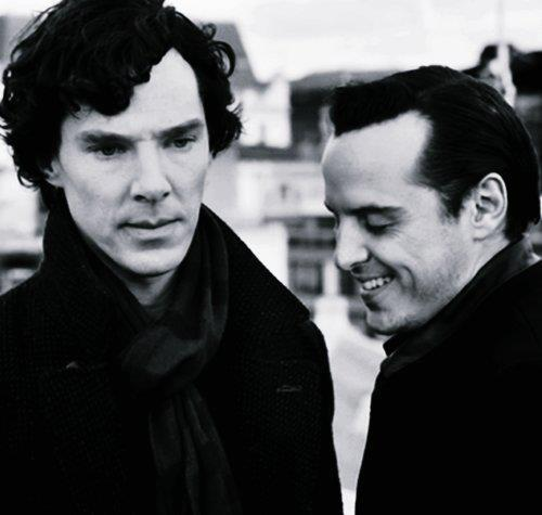 lalyhewson:  Jim Moriarty | via Facebook on We Heart It - http://weheartit.com/entry/61133117/via/laly_martins   Hearted from: https://www.facebook.com/photo.php?fbid=434460469981613&set=pb.293174594110202.-2207520000.1368278789.&type=3&theater
