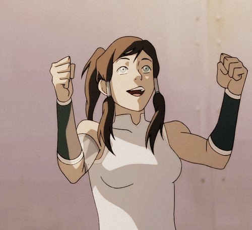 MORE KORRA NEWS!! Reblog then click the image or click in the link here