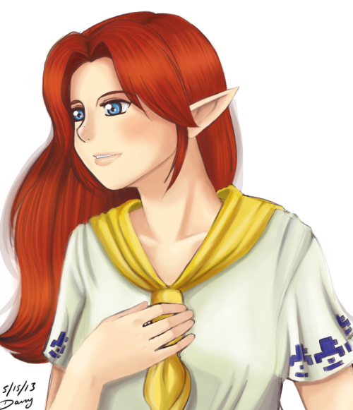 dany36:  a gift to grouchoman! :)  malon, by…me!