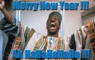 Merry New Year!!! Ah HaHaHaHaHa!!!
